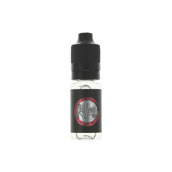 Ruthless E-juice - Ez Duz It On Ice E-Liquid (10ml) - VPZ | Vape E-Liquids, Kits and Coils