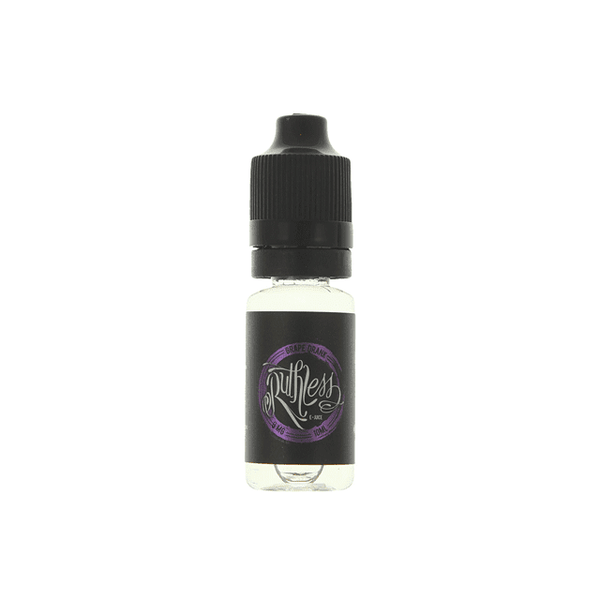 Ruthless E-juice - Grape Drank E-Liquid (10ml) - VPZ | Vape E-Liquids, Kits and Coils