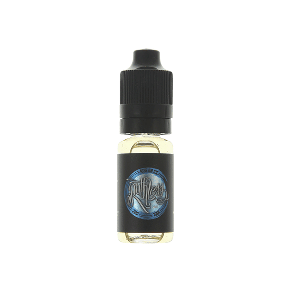 Ruthless E-juice - Rise On Ice E-Liquid (10ml) - VPZ | Vape E-Liquids, Kits and Coils