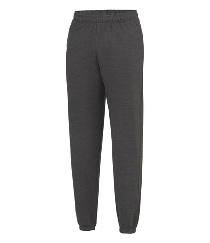 Cuffed Joggers | Charcoal