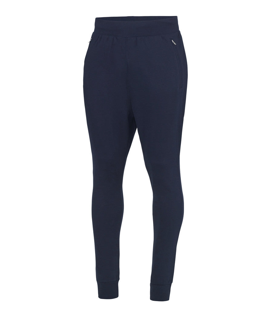 Slim Fit Joggers | Navy