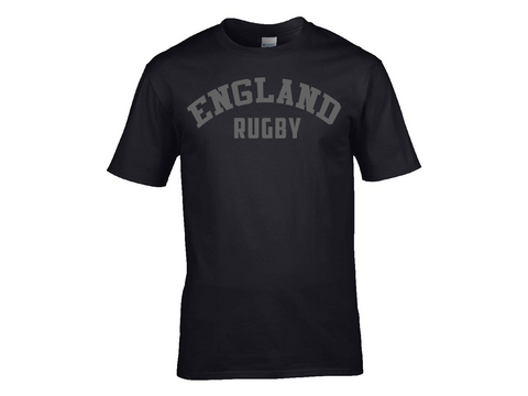 Rugby | England Rugby | Black