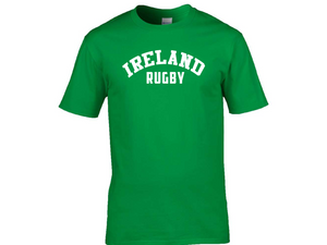 Rugby | Ireland Rugby | Green