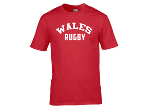 Rugby | Wales Rugby | Red