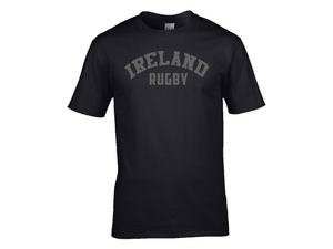 Rugby | Ireland Rugby | Black