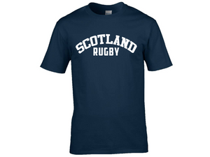 Rugby | Scotland Rugby | Navy