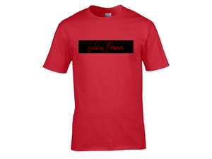 Rugby | Wales Forever | Red