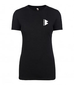 BFunctional | Women's T-shirt | Black