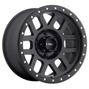 MRWMR30978560500 - Method Race 17x8.5 Grid 6x5.5 Wheel 0 mm Offset