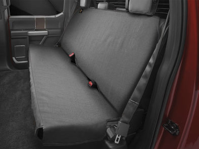 WETDE2020 - 2019-2020 Ford Ranger Weathertech Rear 2nd Row Bench Seat Covers