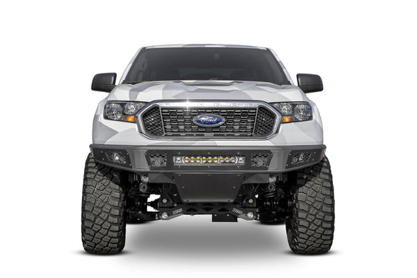 F222432090103 - 2019-2020 Ranger ADD Venom Front Off-Road Bumper (No Sensors)