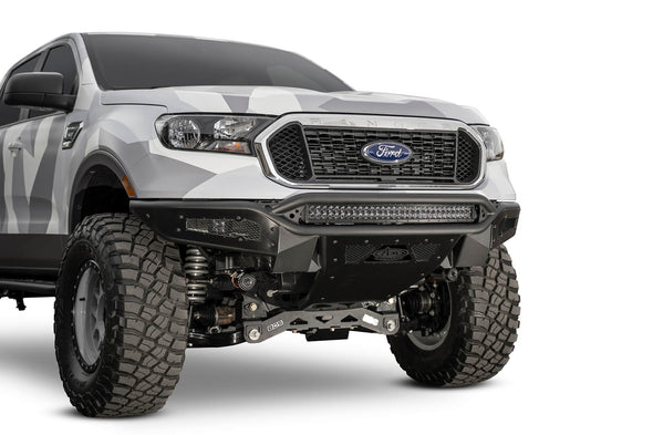 F223792200103 - 2019-2021 Ford Ranger ADD Stealth R Front Off-Road Bumper (No Sensors)