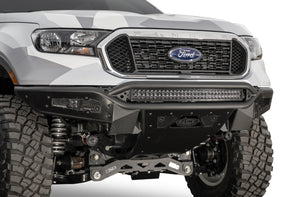 F223912200103 - 2019-2021 Ford Ranger ADD Stealth R Front Bumper