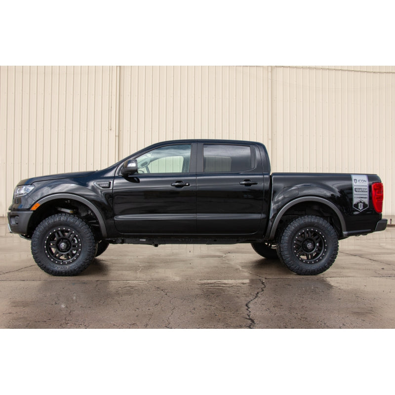 K93201 2019 2020 Ford Ranger Icon Vehicle Dynamics 0 3 5 Stage