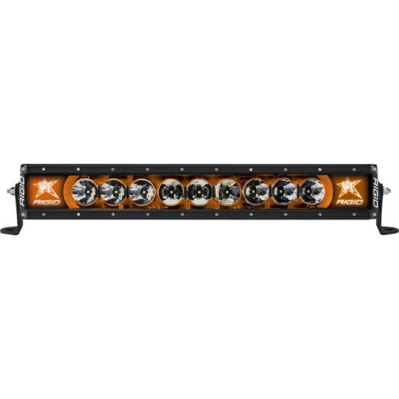 "RIG22000 - 2019-2021 Ford Ranger Rigid + 20"" LED Light Bar"