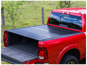 BAK226332 - 2019-2021 Ford Ranger BAKFlip G2 5' Bed Cover