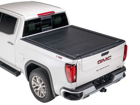 RTX80335 - 2019-2020 Ford Ranger RetraxPRO MX Tonneau Cover 5' Bed Cover