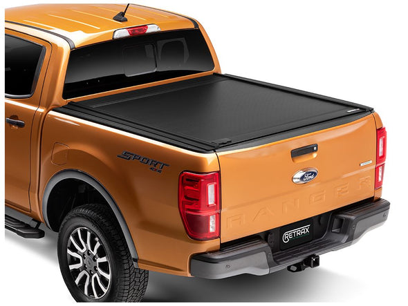 RTX60335 - 2019-2021 Ford Ranger RetraxONE MX Tonneau Cover 5' Bed Cover
