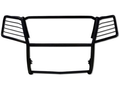 STC51170 - 2019-2021 Ford Ranger Steelcraft Automotive Grill Guard Black