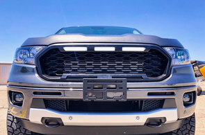 ACO48002000 - 2019-2020 Ford Ranger Advanced Accessory Concepts Black Grille