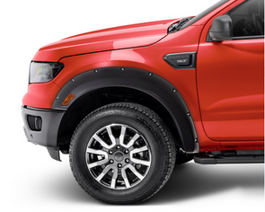BUS20119-02 - 2019-2021 Ford Ranger OE Style Fender Flares 2pc Front