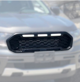 ACO48003000 - 2019-2020 Ford Ranger Advanced Accessory Concepts LED Light For Grille