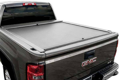 ROLBT122A - 2019-2020 Ford Ranger Roll-N-Lock A-Series 5' Tonneau Bed Cover