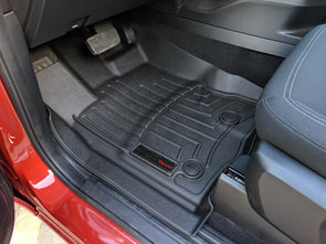 4415182 - 2019-2020 Ford Ranger Supercrew WeatherTech Rear FloorLiner