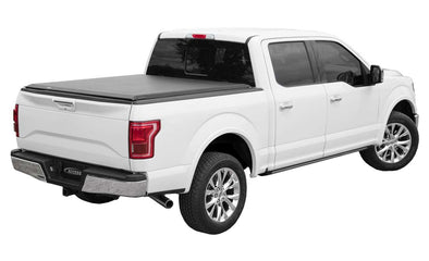 2019 Ford Ranger Access Limited Edition Roll Up Cover
