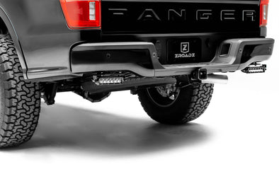 ZRDZ385881-KIT - 2019-2021 Ford Ranger Rear Bumper LED Kit
