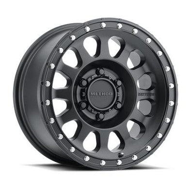 MRWMR31578560500 - Method Race 17x8.5 Centerbore 6x5.5 Wheel 0 mm Offset