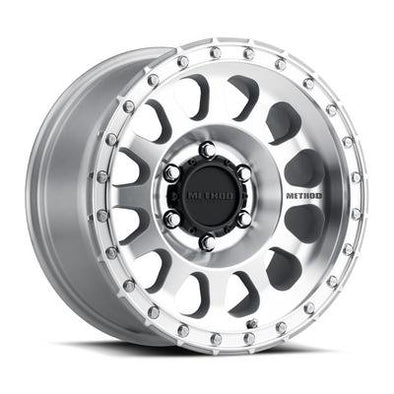 MRWMR31579060312N - Method Race 17x9 MR315 6x5.5 12 mm Offset
