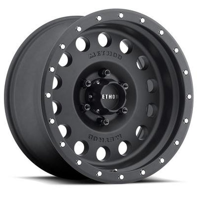 MRWMR30778560500 - Method Race 17x8.5 Hole 6x5.5 Wheels 0 mm Offset