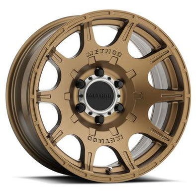 MRWMR30889060918 - Method Race 18x9 Roost 6x5.5 Wheels +18 mm Offset
