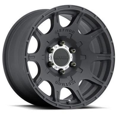 MRWMR30878560500 - Method Race 17x8.5 Roost 6x5.5 Wheel 0 mm Offset