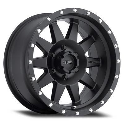 MRWMR30189060512N - Method Race 18x9 STandard 6x5.5 Wheels -12 mm Offset