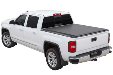 ACC31419 - 2019-2020 Ford Ranger LITERIDER® ROLL-UP 5' BED COVER
