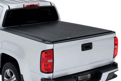 ACC41419 - 2019-2021 Ford Ranger ACCESS LORADO ROLL-UP 5' BED COVER