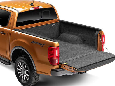 BRR19DCK - 2019-2020 Ford Ranger BedRug Bed Liner Double Cab 5' Bed