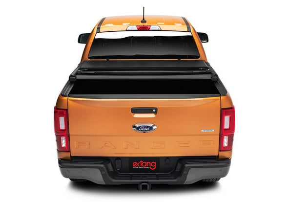 EXT92636 - 2019-2020 Ford Ranger Extang Trifecta 2.0 Tonneau Cover 5' Bed Cover