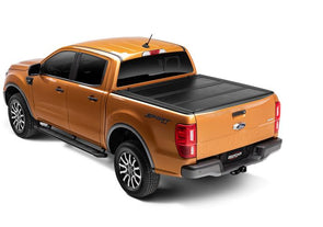 UNDFX21023 - 2019-2020 Ford Ranger UnderCover Flex 6' Bed Cover