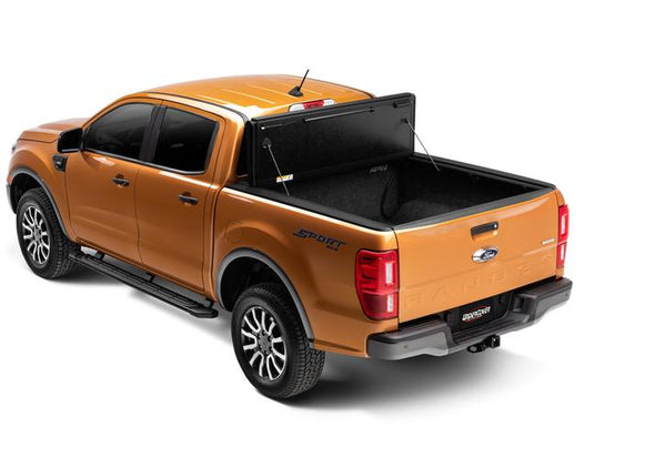 UNDFX21022 - 2019-2020 Ford Ranger UnderCover Flex 5' Bed Cover