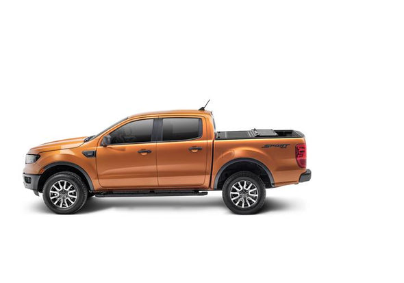 UNDFX21022 - 2019-2021 Ford Ranger UnderCover Flex 5' Bed Cover
