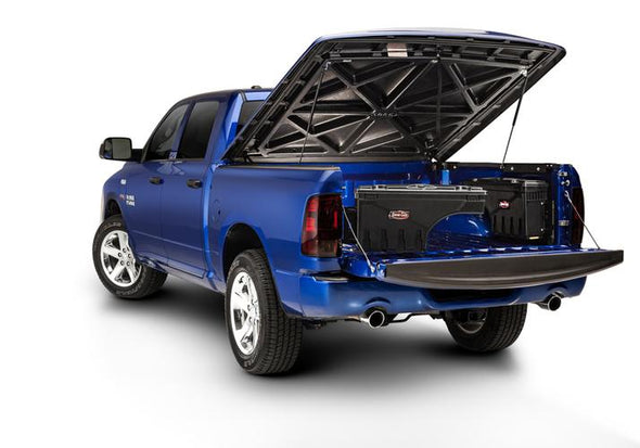 2019 Ford Ranger Swing Case Driver Side