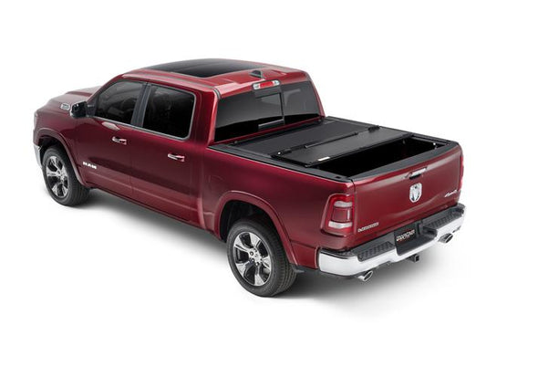 UNDAX22023 - 2019-2021 Ford Ranger UnderCover Armor Flex Tonneau Cover 6' Bed Cover