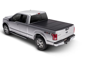 UNDUX22022 - 2019-2020 Ford Ranger Undercover Ultra Flex 5' Bed Cover