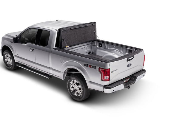 UNDUX22023 - 2019-2021 Ford Ranger Undercover Ultra Flex 6' Bed Cover