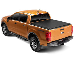 TRX531101 - 2019-2021 Ford Ranger Truxedo Lo Pro 6' Bed Cover