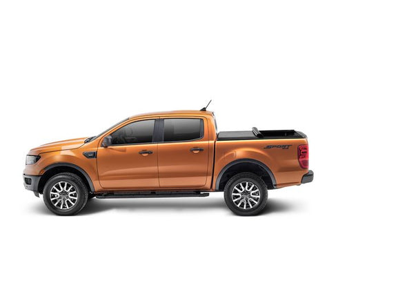 531101 - 2019 Ford Ranger Truxedo Lo Pro 6' Bed Cover
