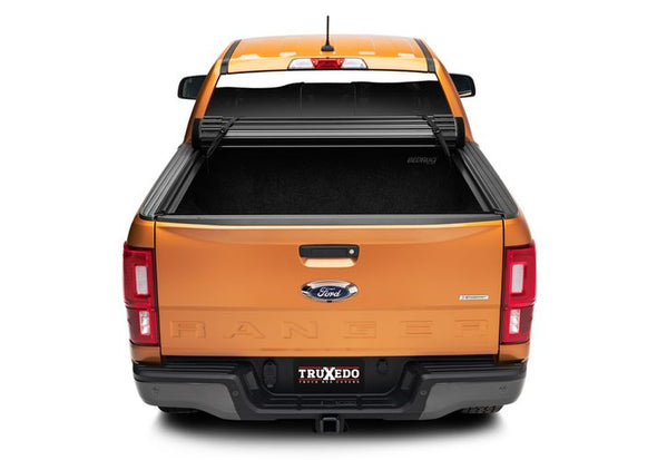 2019 Ford Ranger 6' bed cover